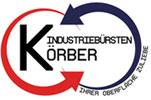 INDUSTRIEBÜRSTEN KÖRBER e.U. - Logo
